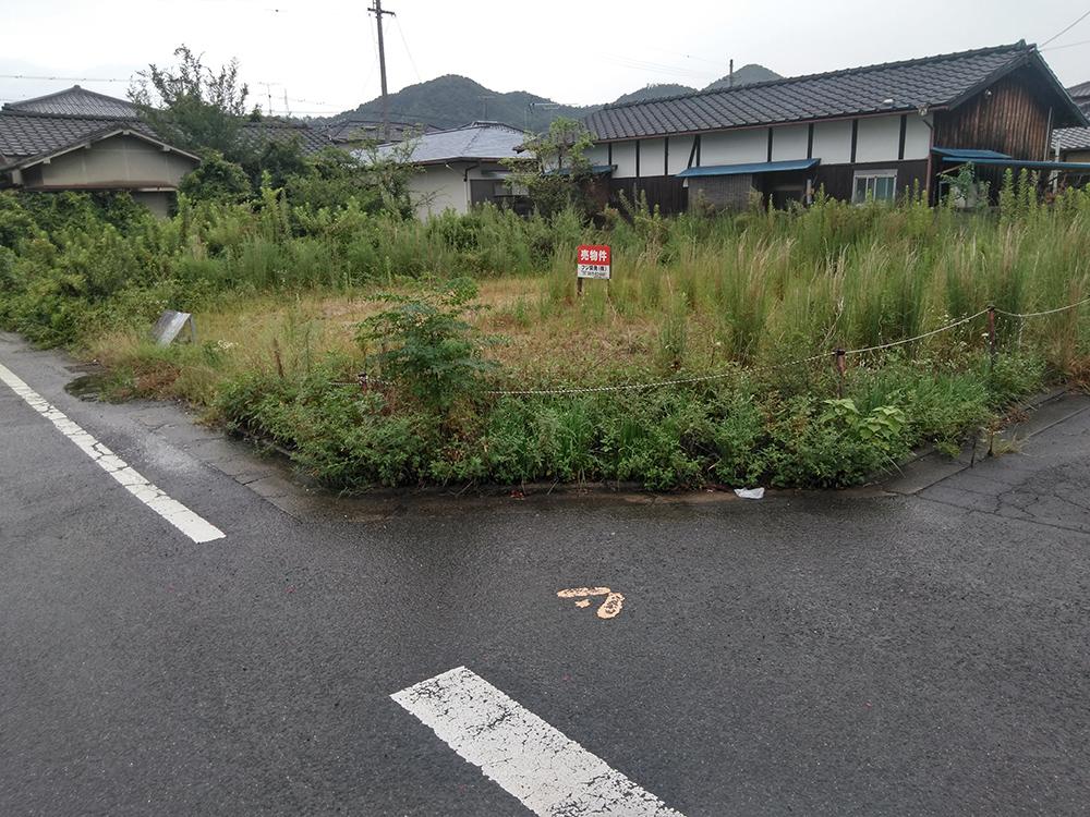 詫間町松崎(専任媒介...